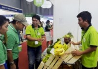 The Opening of International Fair of  Vietnamese Agricultural Products and Food in Ho Chi Minh City
